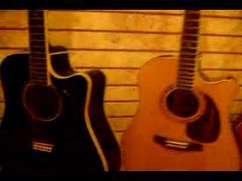 Guitar Villa Bethlehem store tour