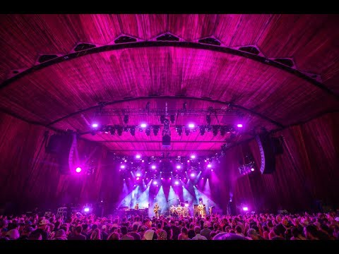 Phish - 6/19/2019 - Birds of a Feather