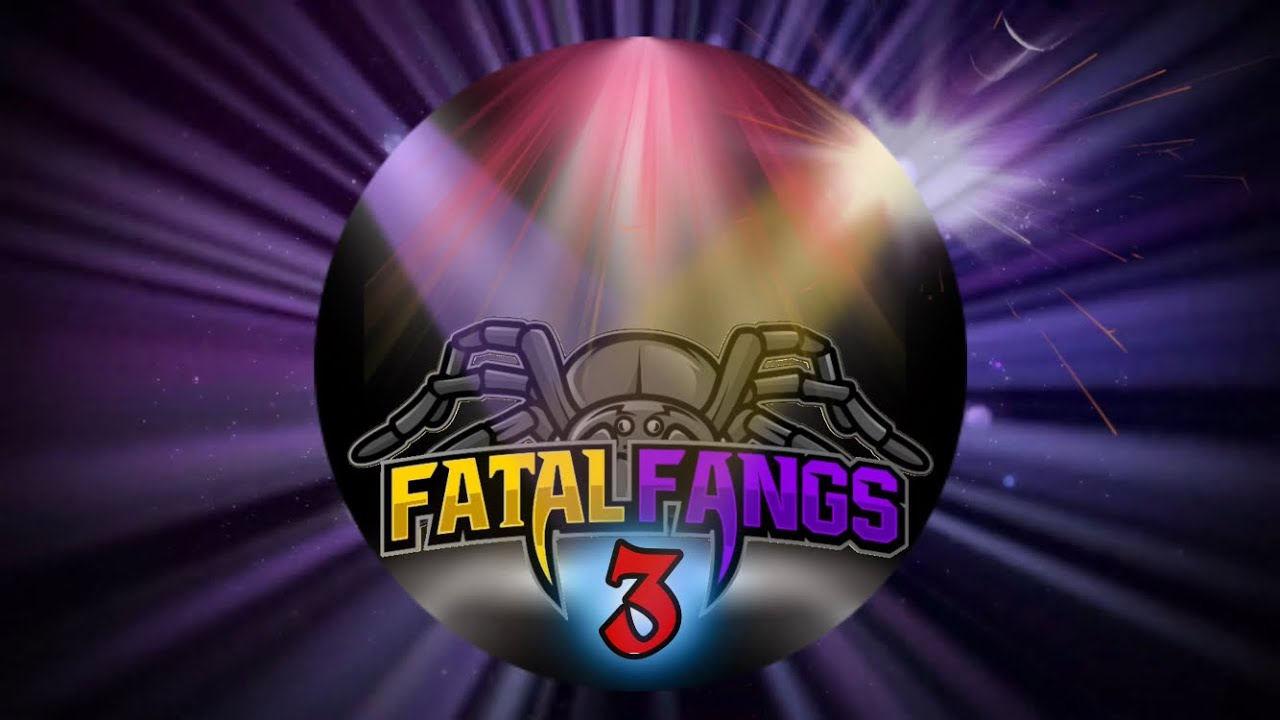 Fatal Fangs 3 Trailer And A New Host