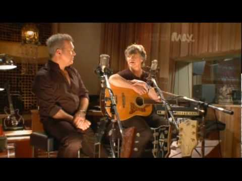 Jimmy Barnes & Neil Finn - 'Lola' (Live - My First Gig)