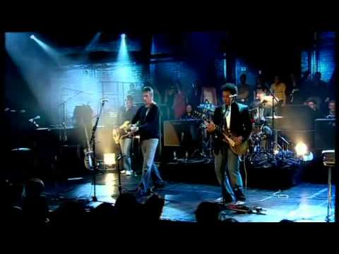 PAUL WELLER LIVE STUDIO 150 FULL SHOW