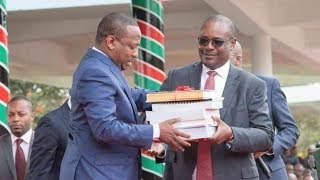 Sonko,the king who sold and tore Nairob's dream apart | WEEK IN REVIEW