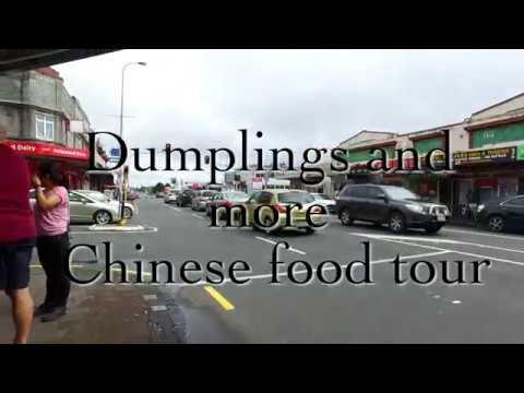 Balmoral Dumplings & More Chinese Food Tour