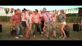 CLAUDIA SI ASU - Foarte tare foarte fain (VIDEO OFICIAL) TOP HIT 2013
