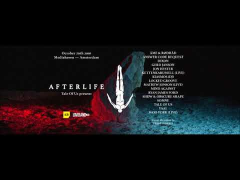 tale of us afterlife@voyage