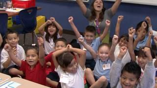 Westwood Elementary Grand Opening