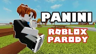 Lil Nas X - Panini (ROBLOX PARODY) [Official Scam Bot Song]