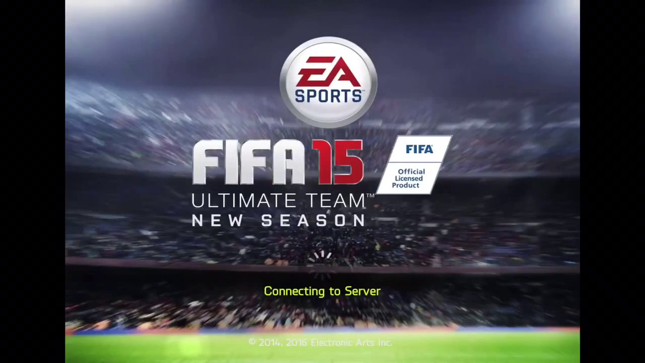 How to download fifa 15 ultimate team on ios youtube.