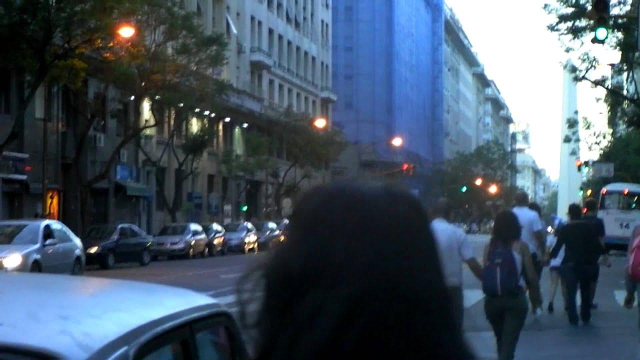 Calles de buenos aires capital federal argentina youtube for Muebles de oficina buenos aires capital federal
