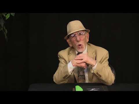 Ken Simmons Show Episode 31, Carol Julius