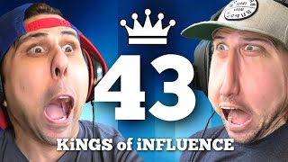 Kings Podcast #43 - Banning Fortnite and Other Addictive Games