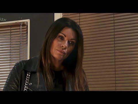 Carla Connor - 15th March 2019 part 3