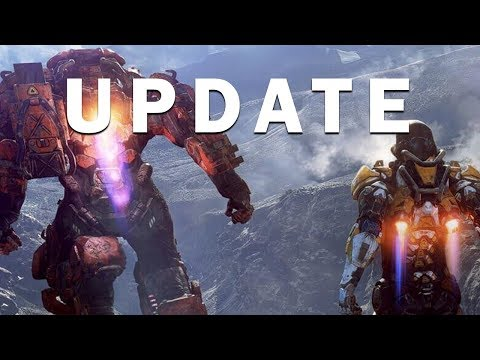 Anthem Update: Rumors Debunked! Difficulty, Matchmaking, & Milestone Review