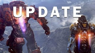 Anthem Update Rumors Debunked Difficulty Matchmaking  Milestone Review