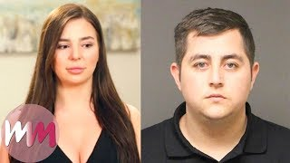 Top 10 Crazy Things You Didn't Know About 90 Day Fiancé