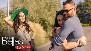Nikki's post-partum depression gets a boost from JJ's SURPRISE GIFT! - Total Bellas Exclusive