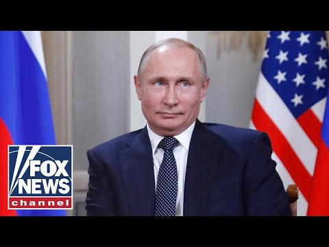 How do you negotiate with Vladimir Putin?