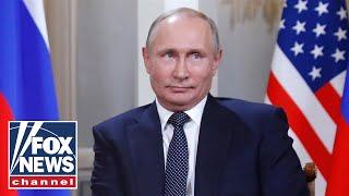 How Do You Negotiate With Vladimir Putin