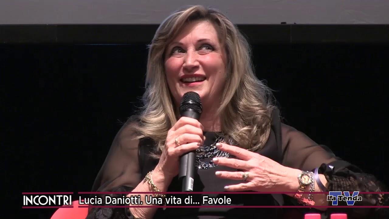 INCONTRI - Lucia Daniotti. Una vita di... Favole