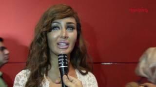 بالفيديو.. نور الكاديكي: 'شرسة' في 'صابر جوجل'