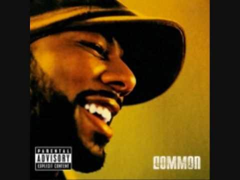 Common - Love is (with lyrics).