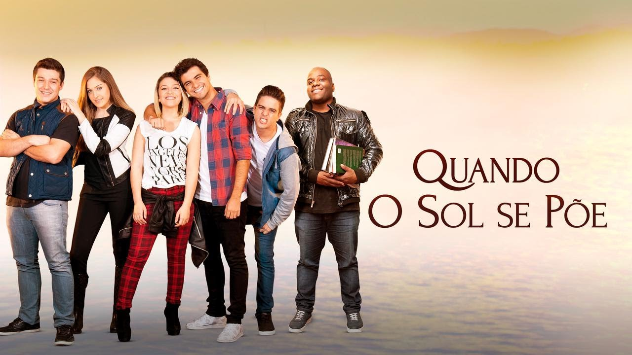Quando o Sol se Põe - Trailer (2020) - YouTube