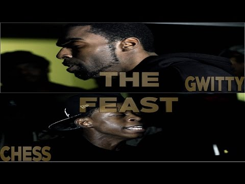B.CITY /  WGHTV PRESENTS - CHESS VS GWITTY