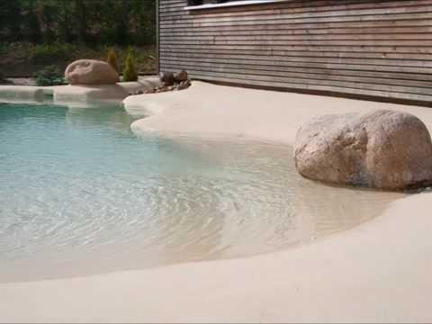 Teseris beach doovi for Piscina jardin secreto