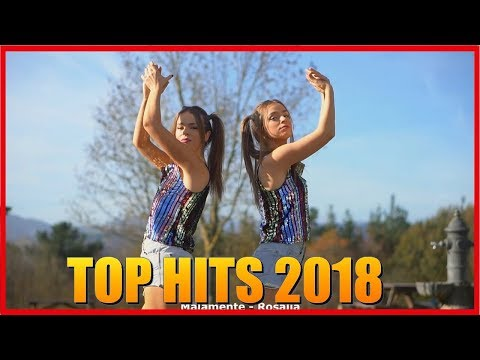 Top Hits 2018 in 5 minutes!- TWIN MELODY