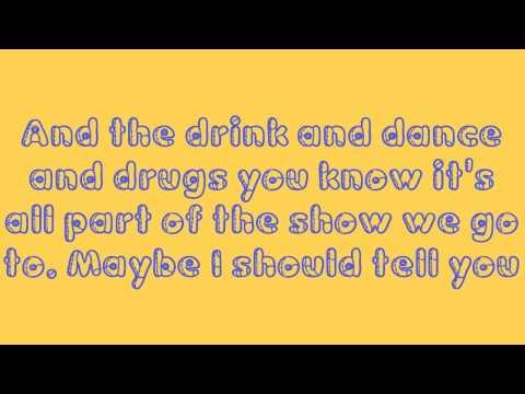 Amy MacDonald - Barrowland Ballroom [Testo/Lyrics]