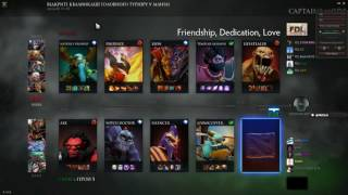 OVERVIEW-Friendship dedication love