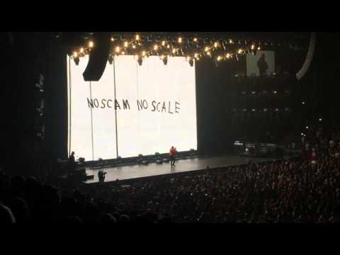 Drake Jungle Tour 2015 in Houston - Star 67 & 6 Man
