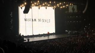 Drake Jungle Tour 2015 in Houston - Star 67 & 6 Man