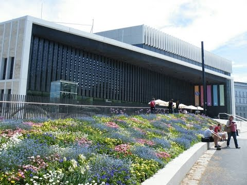 Linz Top 10: Musiktheater - 360° Experience
