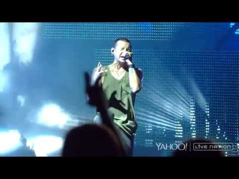 Linkin Park - Numb (Camden, Carnivores Tour 2014) HD