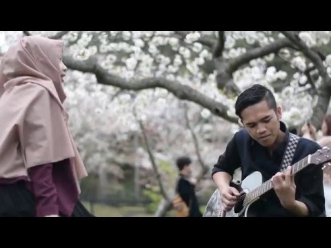 Ten2Five - Love is You cover by Ami and Eky