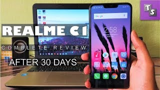 Realme C1 - Complete/Full Review after 30 Days of Usage