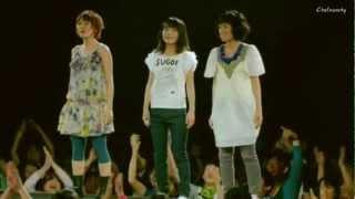 "Chatmonchy [Restaurant Main Dish] Live at : Budokan 2008 ""ハナノユ..."