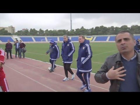 Harry Redknapp: Jordan national team manager