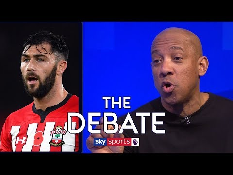 Which club should sign Charlie Austin? | The Debate