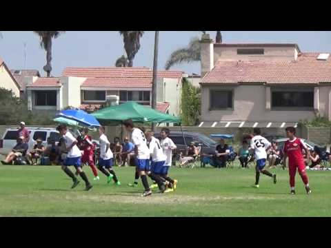 2016 Crown City Classic Championship Game