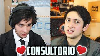 CONSULTORIO De AMOR y VIDA Con JEXS