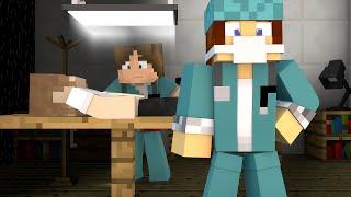 Minecraft: MÉDICOS POR UM DIA !! thumbnail