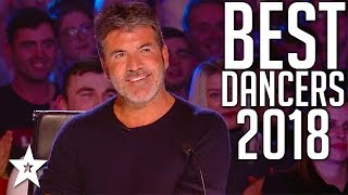 Most Viewed DANCE Auditions on Got Talent Worldwide | Got Talent Global