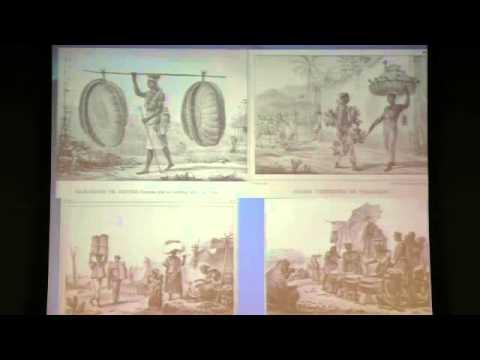 African Diaspora through the Americas: Slavery in Portuguese America