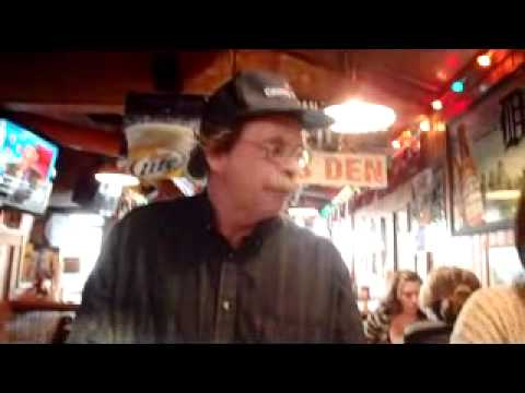 Crazy Acid Guy(This video should be on Tosh.O)