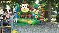 Blumenfest in Gelenau