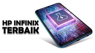 Infinix kembali merilis smartphone terbaru mereka di akhir tahun 2020. Punya spesifikasi yang bagus .