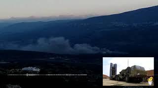 Российские ЗРК С - 400 подтвердили свою бесполезность