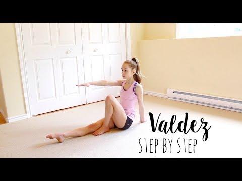 How to do a Valdez